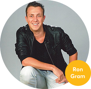 Ron Gram